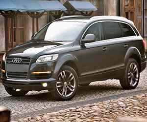 Audi Q7 Engines for Sale