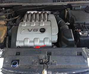 Citroen C5 Engines for Sale