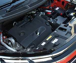 Citroen C5 Engine