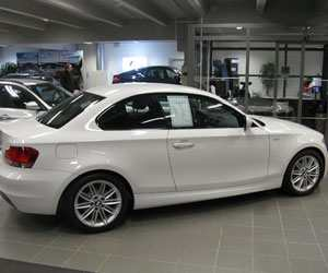 Engine for BMW 118D