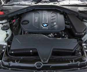Engine for BMW 3 Series