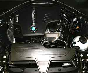Engine for BMW 4 Series