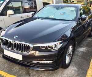 Engine for BMW 5 Series 520D