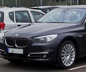 Engine for BMW 5 Series 530D