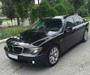 Engine for BMW 7 Series