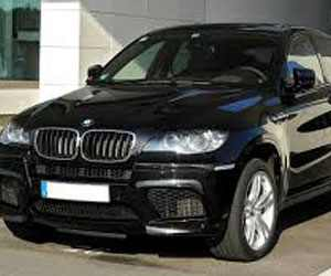 Engine for BMW X6