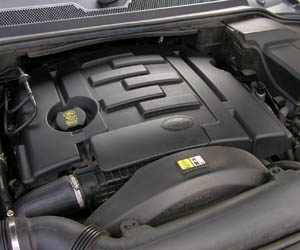 Engine for LAND ROVER DISCOVERY 3