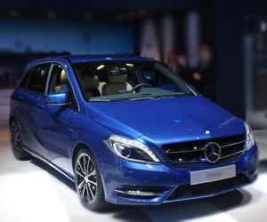Engine for Mercedes-benz B-Class