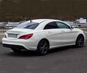 Engine for Mercedes-benz CLA