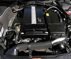 Engine for Mercedes-benz CLK