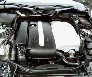Engine for Mercedes-benz GL-Class