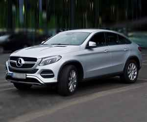 Engine for Mercedes-benz GLE