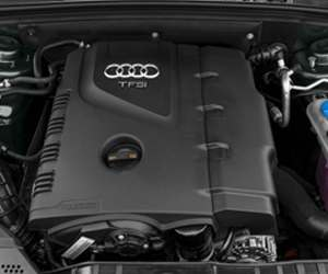 Engine for Audi A4