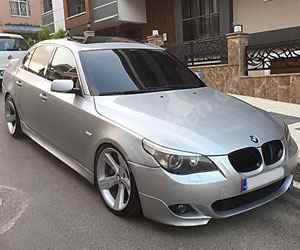 Engine for BMW 5 Series