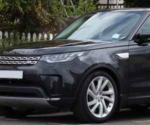 Engine for Land Rover Discovery V