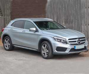 Engine for Mercedes-benz GLA-Class
