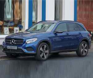 Engine for Mercedes-benz GLC-Class