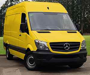 Engine for Mercedes-benz Sprinter 3-T Van