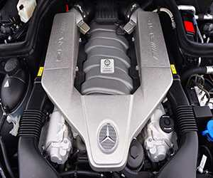 Mercedes-Benz Engines for Sale
