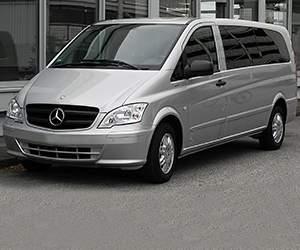 Mercedes-benz Vito Engine