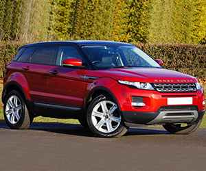 Range Rover Engines for Sale