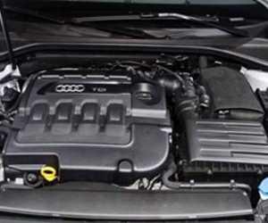Recon Audi A4 Engine