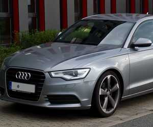Recon Audi A6 Engine