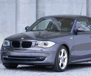 Recon BMW 1 Series Engine