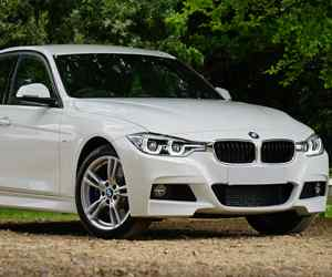 Recon BMW 2 Series Engine