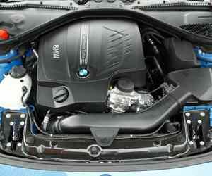 Recon BMW 4 Series Engine