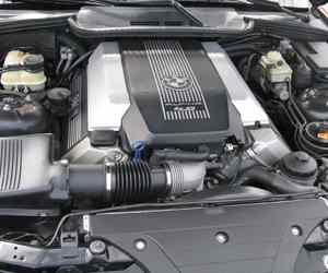 Recon BMW 7 Series Engine