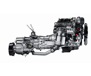 Recon Land Rover Engine