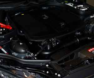 Recon Mercedes-benz E-Class Engine
