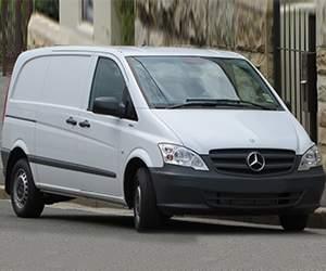 Recon Mercedes-benz Vito Engine