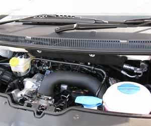 Recon Volkswagen Engine