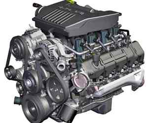 Recon BMW 320D Engine