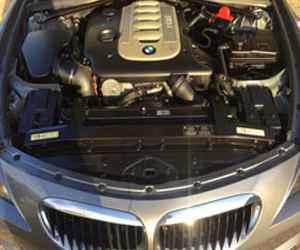 Recon BMW 6 Series Engine