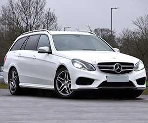 Recon Mercedes-Benz Engine