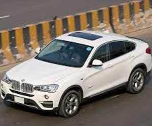Reconditioned BMW X4 Engines for Sale