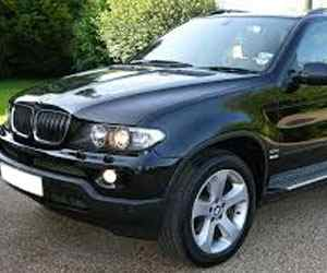 Reconditioned BMW X5 Engines for Sale