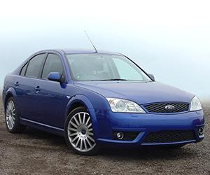 Reconditioned Ford Mondeo Engines for Sale