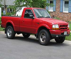 Reconditioned Ford Ranger Engines for Sale