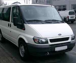 Reconditioned Ford Transit Mark 6 Engine