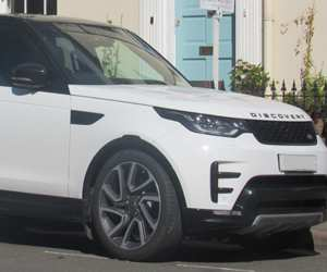 Reconditioned Land Rover Discovery V Engine