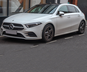 Reconditioned Mercedes A Class Engines for Sale