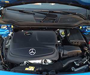 Reconditioned Mercedes-benz A Class Engines for Sale