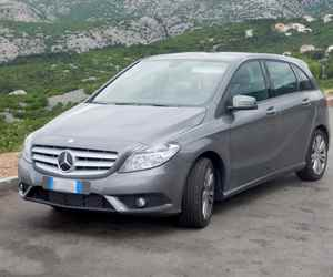 Reconditioned Mercedes-benz B-Class Engine