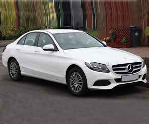 Reconditioned Mercedes-benz C-Class Engine