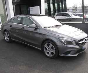 Reconditioned Mercedes-benz CLA Engine