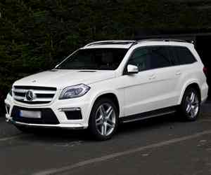 Reconditioned Mercedes-benz GL-Class Engine